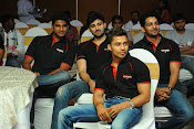 CCL Team Telugu Warriors Dress Launch photos gallery-thumbnail-13