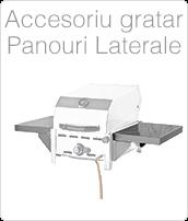 Accesoriu gratar - Panouri Laterale