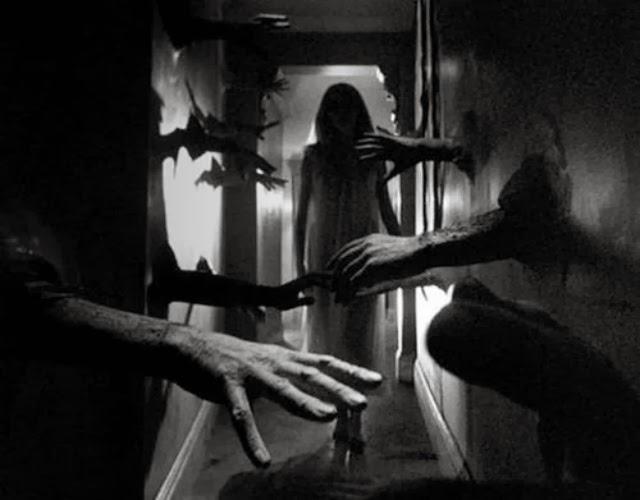 """Imágenes de la película """"The Babadook"""""""