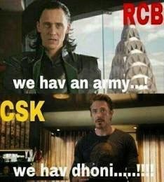 CHENNAI SUPER KINGS CSK IPL 7 FUNNY PICS COLLECTION ...
