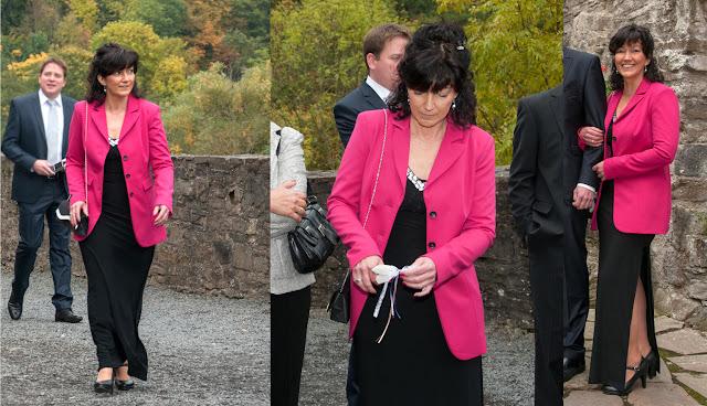 Fashion-Look-Hochzeit