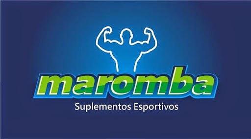 MAROMBA SUPLEMENTOS ESPORTIVOS