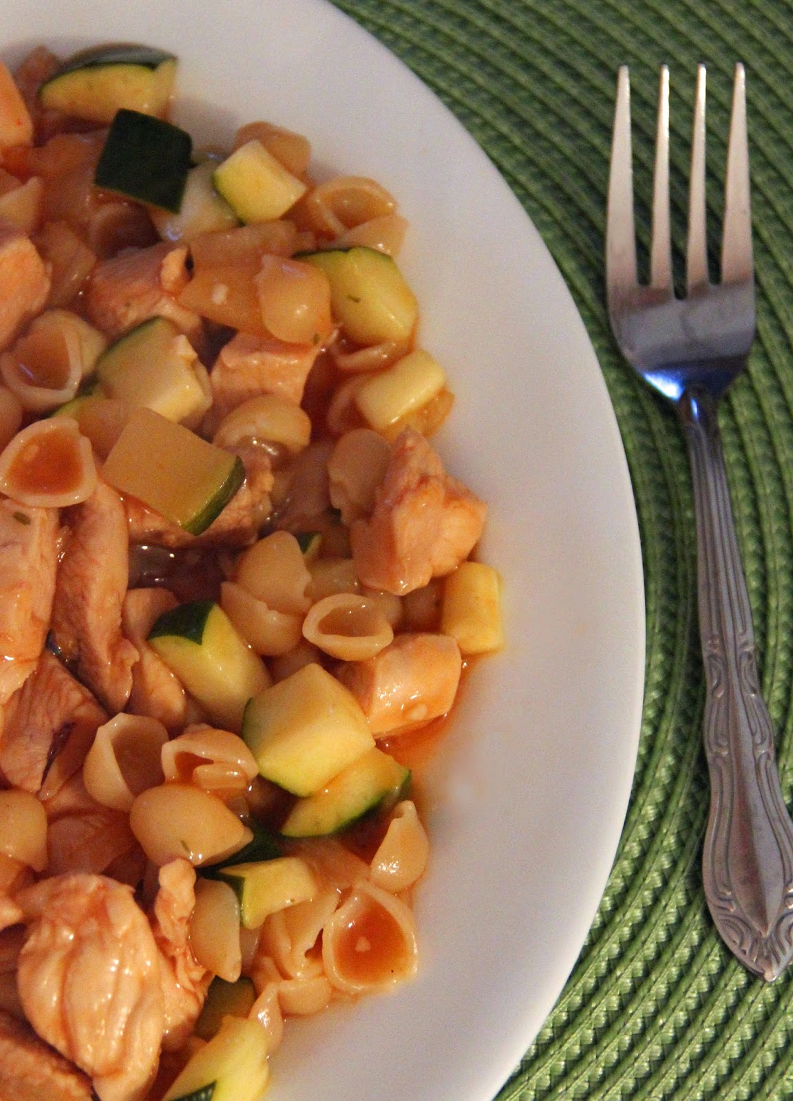 Jo and Sue: Pineapple Chicken Pasta