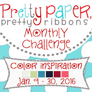 Link Up Your PPPR Color Inspiration Project HERE
