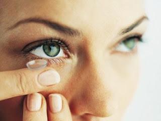 Göz hastalarını tedavi eden yeni lens geliştirildi