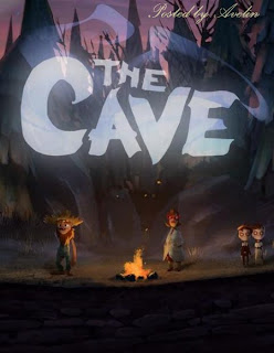 capa Download – The Cave – PC – RELOADED