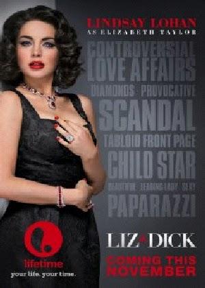 Chuyện Tình Nàng Elizabeth - Liz & Dick (2012) Vietsub