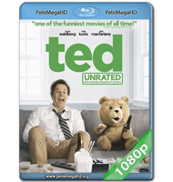 TED (2012) UNRATED FULL 1080P HD MKV ESPAÑOL LATINO