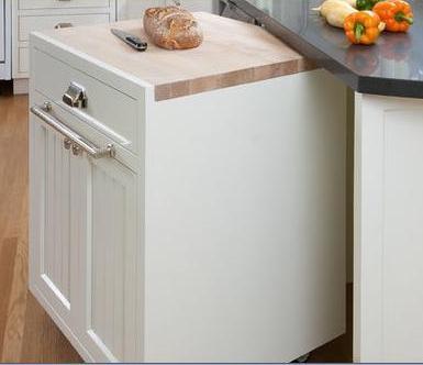 Cocinas integrales cocinas integrales modernas modelos - Amueblar cocinas pequenas ...