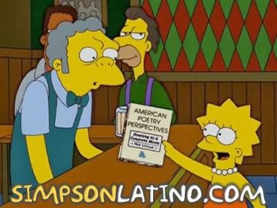 Los Simpson 18x06