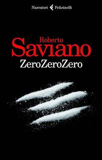 Roberto Saviano - Zero Zero Zero (2013)