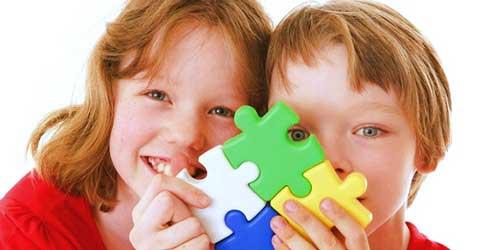 autoestima buenos amigos niños