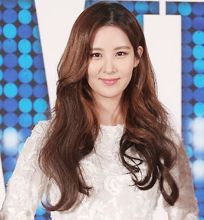 snsd seohyun mamma mia press conference