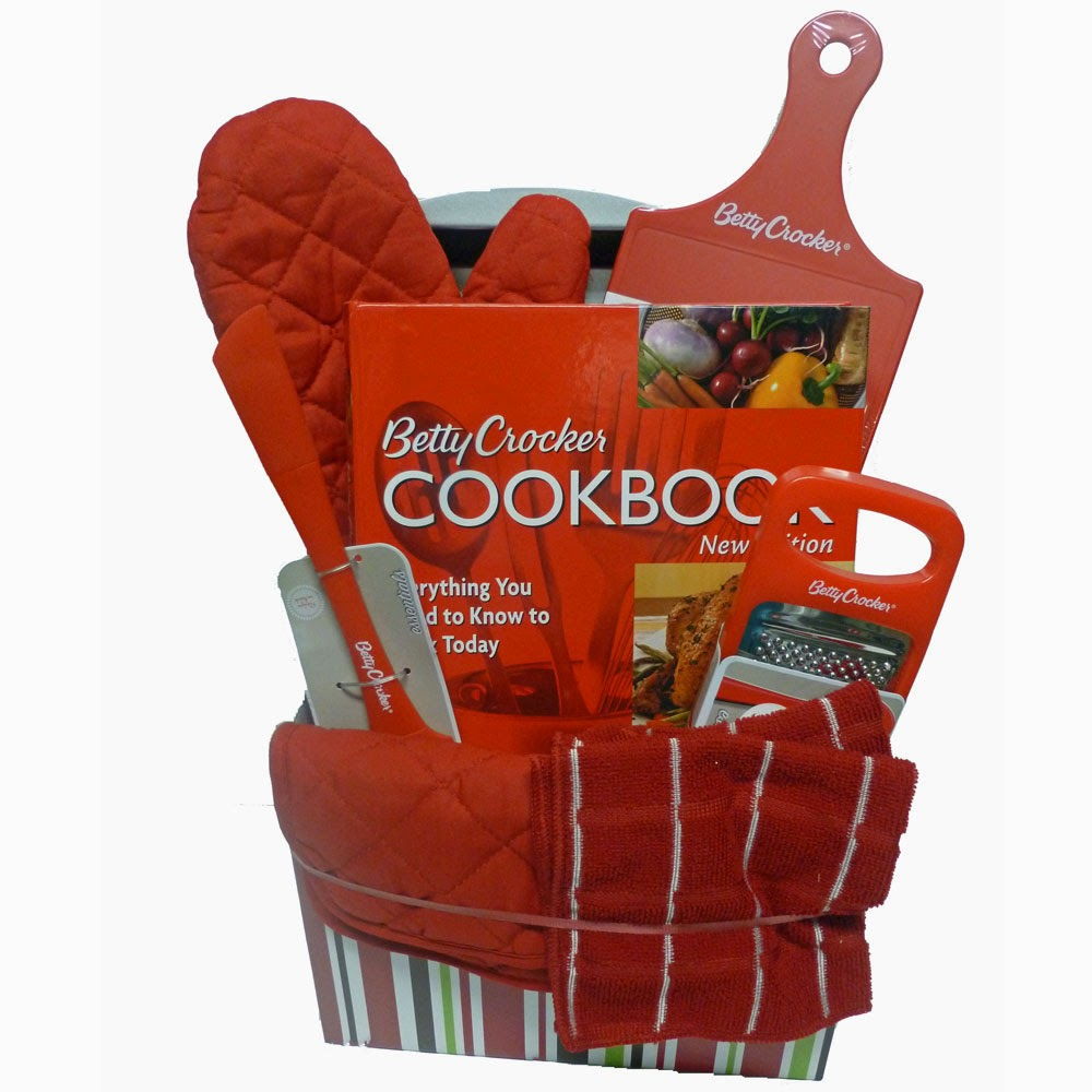 Mothers Day Gift with Cookbook