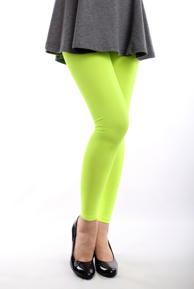 http://www.puppenfeeclothing.com/collections/all/products/long-silk-leggings-fluorescent-yellow