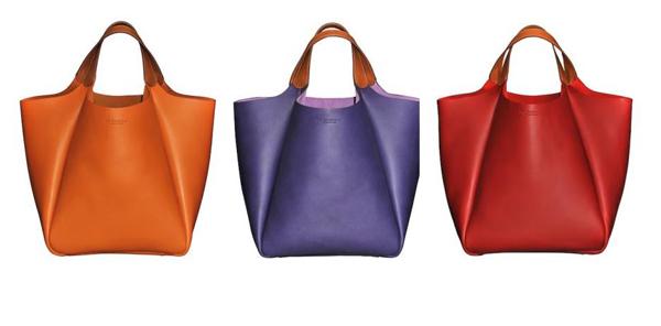 Nuova borsa Cruciani