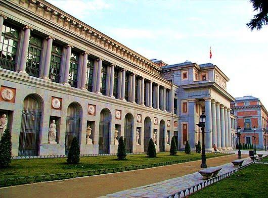 Oposiciones Museo del Prado. Convenio Colectivo