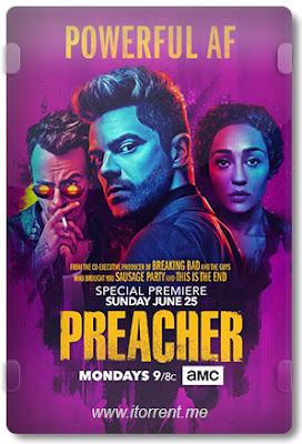 Preacher 2ª Temporada Completa