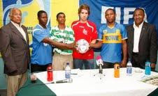 Inicia VII Torneo de Liga Mayor de Fútbol RD dedicado al centenario del fútbol dominicano