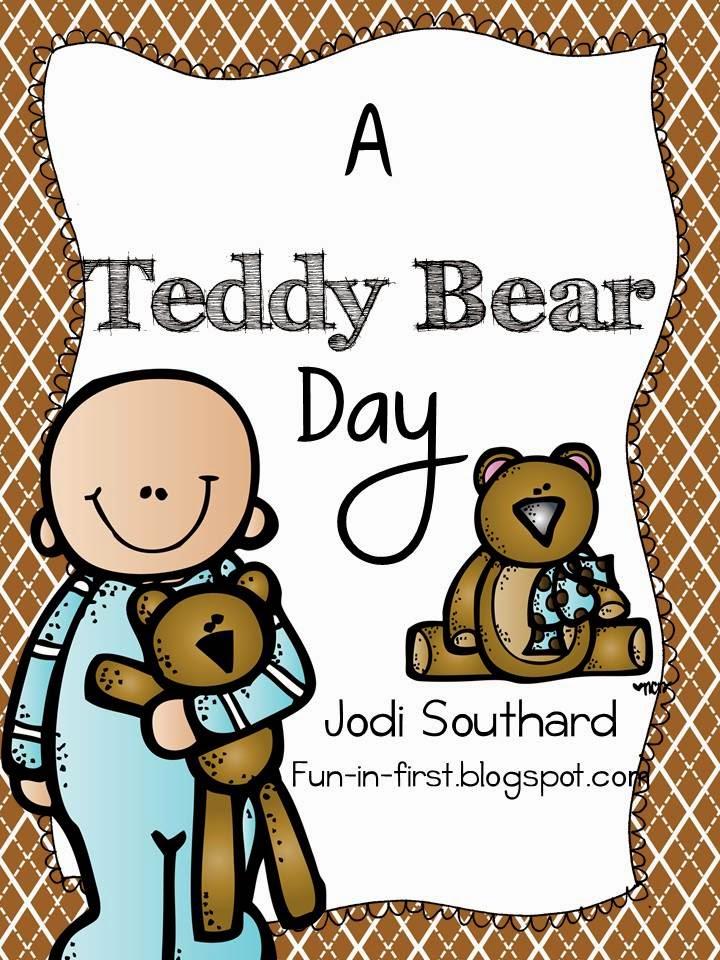 http://www.teacherspayteachers.com/Product/A-Teddy-Bear-Day-880856