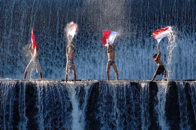 5 Nama Digunakan Untuk Menyebut Indonesia Sebelum Indonesia