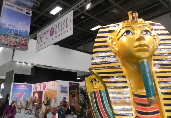 Egipt turystyka po rewolucji