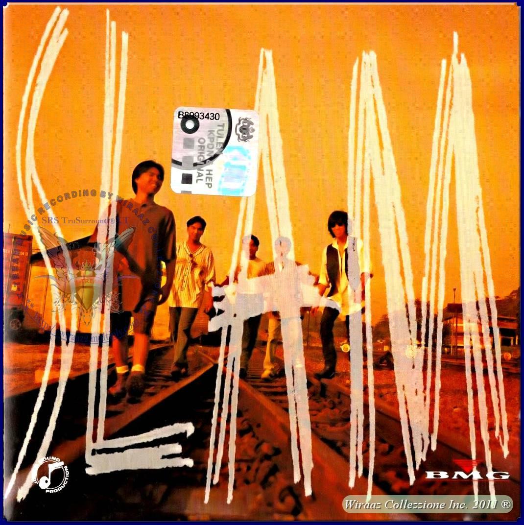 Slam 1993 Album