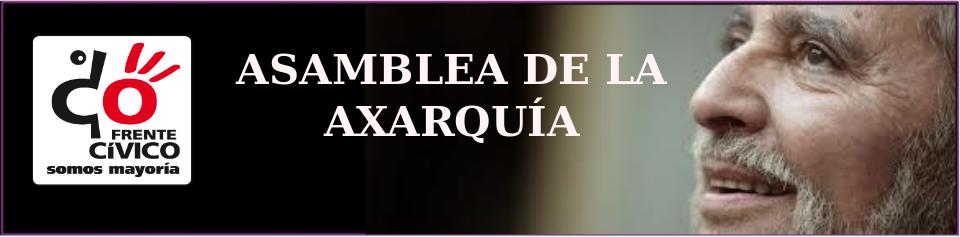 FRENTE CIVICO SOMOS MAYORIA AXARQUÍA