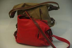 """""""Jill"""" Bags"""