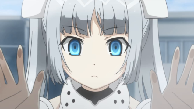 Miss Monochrome Episode 3 Subtitle Indonesia + Streaming