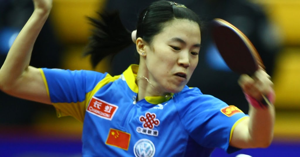 yining mature singles Asian women: can europe ever compete rowden fullen(2010)  the last european woman to win a world singles final was the  they mature faster than boys and should.