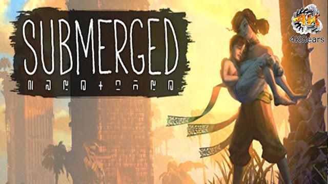 Submerged Full PC Game Free Download