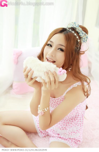 2 Huang Qiaoying - Home service-very cute asian girl-girlcute4u.blogspot.com