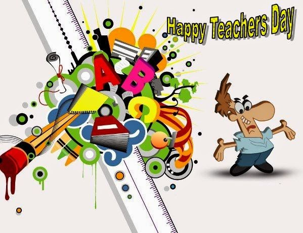 Teachers Day 2014 HD Wallpapers Images Free Download