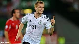 Marco Reus best players to Watch at FIFA World Cup 2014