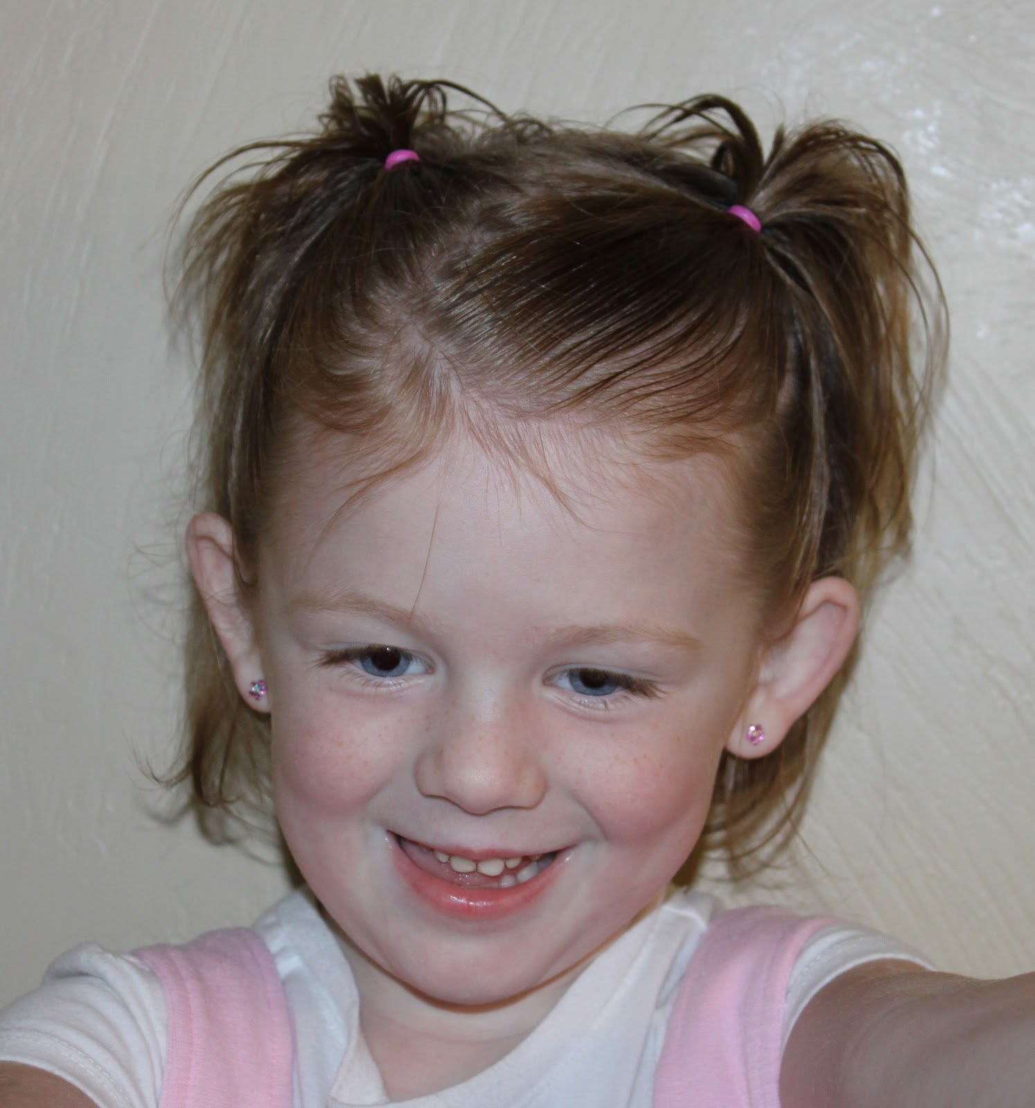 Toddler Girls Hairstyles And Cute Haircuts - Hairstyles666
