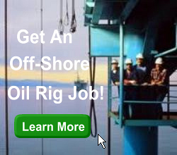 Get An Oil Rig Job