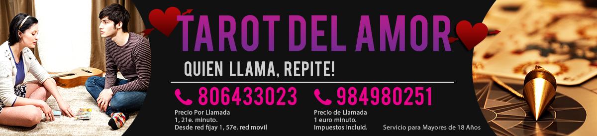 TAROT TELEFONICO BARATO