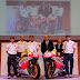 MotoGP: Repsol Honda Team presentó sus motos 2013