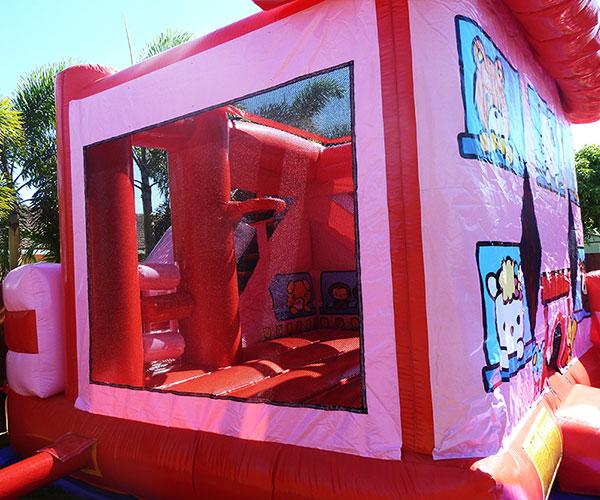 Inflatable Kingdom Kidz Zone Inflatable Kingdom Hello