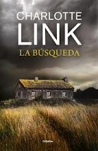La búsqueda, Charlotte Link