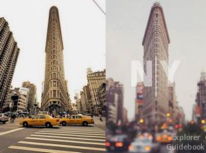 new york landmark