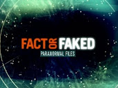 Fact or Fake? on Syfy