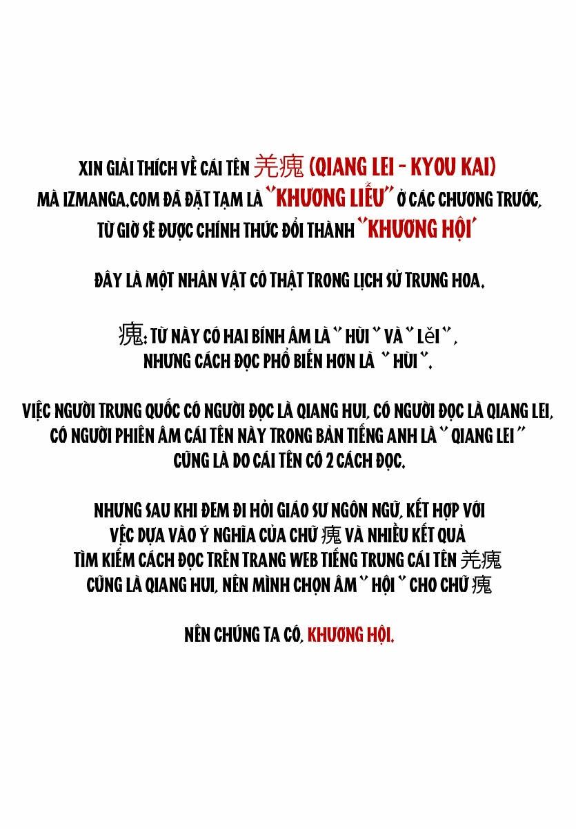 Kingdom – Vương Giả Thiên Hạ chap 58 Trang 20 - Mangak.info