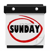 Mengapa hari minggu sebagai hari libur?