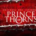 Concurso Cultural: Ganhe um exemplar autografado de Prince of Thorns.