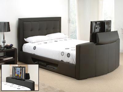 Varias colecciones de camas para dormitorios for Dormitorio king size