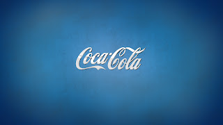 Coca Cola Logo Simple Minimal HD Wallpaper