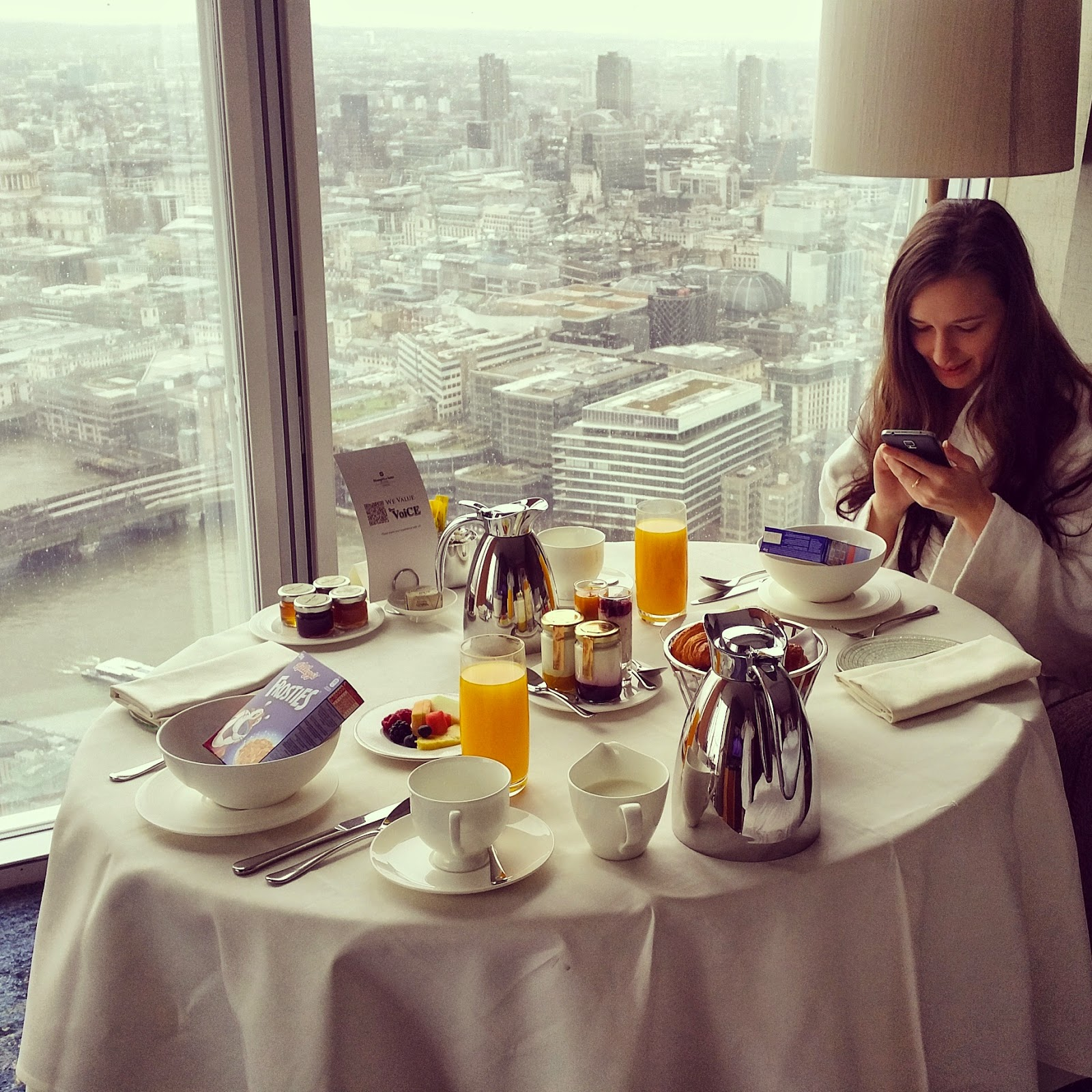 continental-breakfast-shangri-la-shard-london
