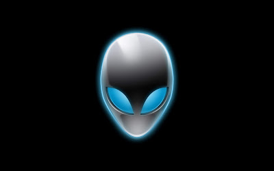 Alienware Blue Eyes Wallpapers 2013-2014